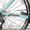 Bianchi (ビアンキ) 2015モデル SEMPRE PRO センプレプロ ULTEGRA Di2 R8050 11S サイズ47(166-171cm) ロードバイク 8