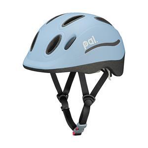 PAL(パル) ウォーターブルー 49-54cm キッズヘルメット