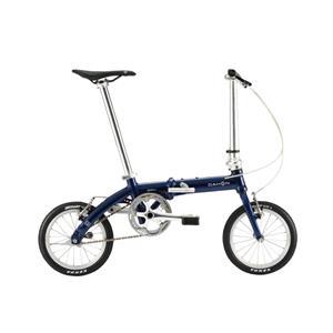 2020モデル Dove Plus ダヴプラス グランドネイビー (142-180cm) 折畳自転車
