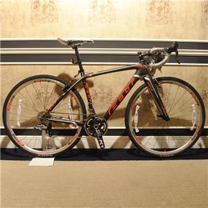 F4X マットカーボン サイズ470 2013モデル 470サイズ 【ハイエンドモデル】【ロードバイク】
