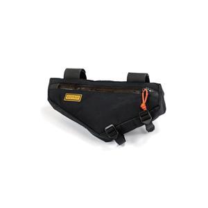 FRAME BAGS サイズS ブラック フレームバッグ