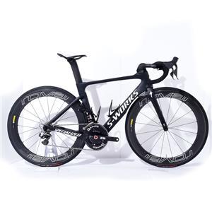 2016モデル S-works VENGE Vias ヴェンジバイアス DURA-ACE 9070 Di2 11S サイズ52 (171-176cm)ロードバイク