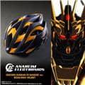 AvanGarage(アバンギャレージ) ANAHEIM ELECTRONICS社製 ヘルメット BANSHEE ver. メイン