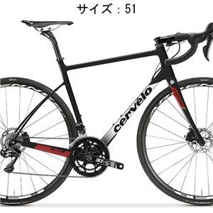 2016モデル C3 フレームセット サイズ51