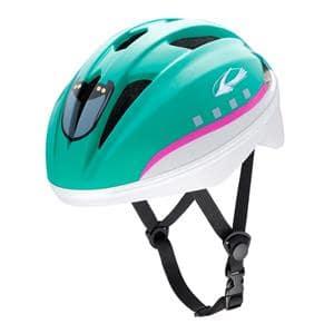 キッズヘルメットS 新幹線E5系はやぶさ(53-56cm)