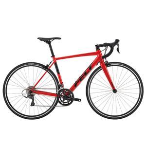 2020モデル FR60 R2000 レッド サイズ470(165-170cm) ロードバイク