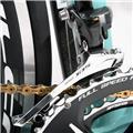 Bianchi (ビアンキ) 2013年モデル SEMPRE PRO センプレ プロ 10S サイズ48 完成車 15