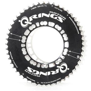 Q-Rings 5アーム 50T BCD110 アウターチェーンリング