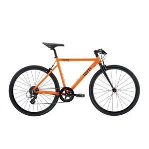 2019モデル Clutch クラッチ オレンジ サイズ510 (165-175cm) 完成車