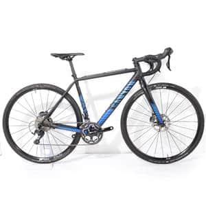 2018モデル Inflite AL 8.0 インフライト 105 5800 11S サイズS(170-175cm)シクロクロスバイク