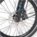 TERN  (ターン) 2019モデル Vektron ヴェクトロン S10 Tiagra 10S 電動アシスト自転車 20