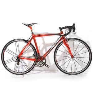 2011モデル PARIS 50.15 パリ RECORD 11S サイズ500(168-173cm) ロードバイク