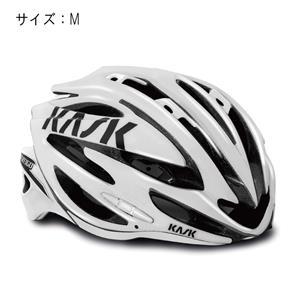 VERTIGO 2.0 ヴァーティゴ 2.0 ホワイト サイズM ヘルメット