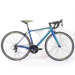 MERIDA (メリダ) 2018モデル SCULTURA 400 スクルトゥーラ 105 5800 11S サイズ47(167.5-172.5cm) ロードバイク メイン