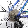 MERIDA (メリダ) 2018モデル SCULTURA 400 スクルトゥーラ 105 5800 11S サイズ47(167.5-172.5cm) ロードバイク 11