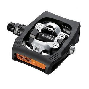 PD-T400 CLICK'R(クリッカー) SPD ペダル ブラック