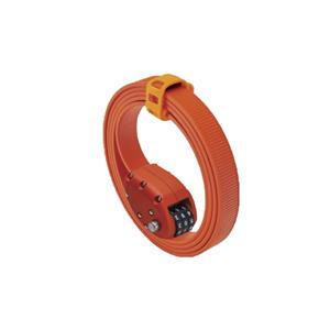 150cm オレンジ ダイヤルロック