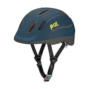 PAL(パル) ベリーネイビー 49-54cm キッズヘルメット