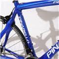 PINARELLO (ピナレロ) 2019モデル RAZHA ラザ 105 R7000 11S サイズ515(171-176cm) ロードバイク 5