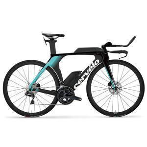 2020モデル P5 Disc R8070 Di2 ライトティール サイズ56(180-185cm) ロードバイク