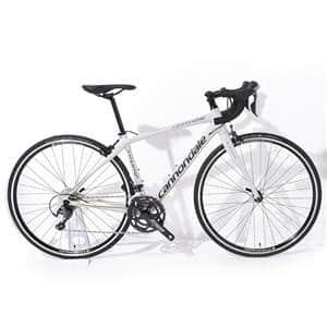 2016モデル SYNAPSE WOMEN'S シナプス ウイメンズ Tiagra ティアグラ 4700 10S サイズ48 (163-168cm)ロードバイク