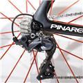 PINARELLO (ピナレロ) 2019モデル PRINCE FX プリンス ULTEGRA R8000 11S サイズ53(173-178cm) ロードバイク 16