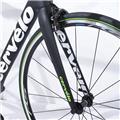 Cervelo (サーベロ) 2018モデル R5 DURA-ACE R9100 11S サイズ54(173-178cm) ロードバイク 6