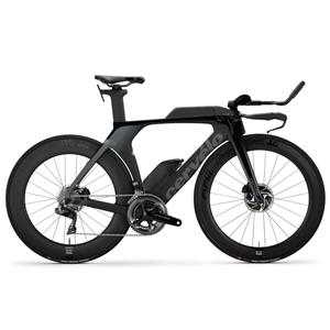 2020モデル P5 DISC R9180 Di2 ブラック サイズ48(165-170cm) ロードバイク