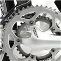 Bianchi (ビアンキ) 2011モデル VIANIRONE7 ヴィアネローネ ALU SORA サイズ440 完成車 16