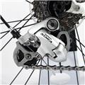 Bianchi (ビアンキ) 2011モデル VIANIRONE7 ヴィアネローネ ALU SORA サイズ440 完成車 18