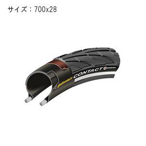 Contact 2 black Reflex 700x28