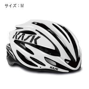 VERTIGO 2.0 ヴァーティゴ 2.0 ホワイト/ブラック サイズM ヘルメット