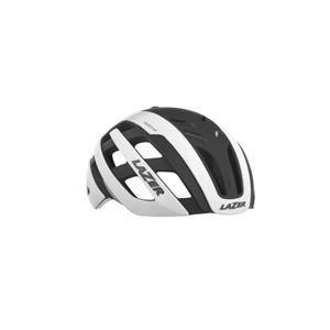 センチュリー アジアンフィット ホワイト/ブラック サイズS(52-56cm) ヘルメット