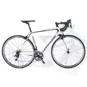 2015モデル SYNAPSE CARBON 5 シナプスカーボン 105 5800 11S  サイズ54(173-178cm) ロードバイク