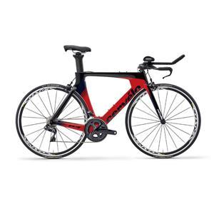 2019モデル P3 ULTEGRA R8000 ブラック サイズ56 (180-185cm) ロードバイク