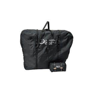 R420 輪行袋 ブラック