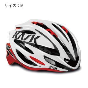 VERTIGO 2.0 ヴァーティゴ 2.0 レッド サイズM ヘルメット