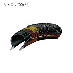 GrandPrix 4-Season 700x32 クリンチャータイヤ