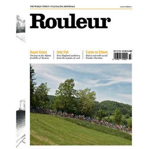 Rouleur Issue 33