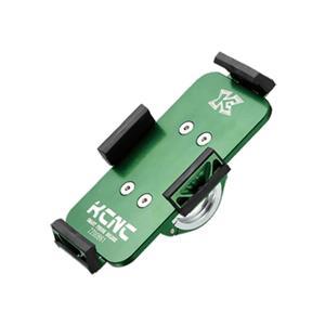 スマートフォンホルダー H850×W50 グリーン