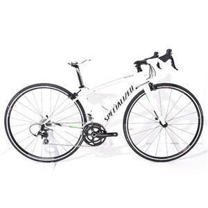 2014モデル AMIRA SPORTS アミラ スポーツ 105 5700/4600mix 10S サイズ44 (161-166cm)ロードバイク