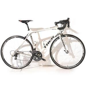 2012モデル MADONE 4.5 マドン 105 5700/ ULTEGRA 6700mix 10S サイズ56(177.5-182.5cm) ロードバイク