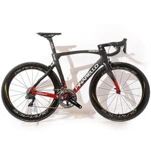 PINARELLO (ピナレロ) 2020モデル DOGMA F12 ドグマ DURA-ACE R9150 Di2 11S シマノパワーメーター付 サイズ550(176-181cm) ロードバイク メイン