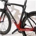 PINARELLO (ピナレロ) 2020モデル DOGMA F12 ドグマ DURA-ACE R9150 Di2 11S シマノパワーメーター付 サイズ550(176-181cm) ロードバイク 13