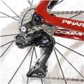 PINARELLO (ピナレロ) 2020モデル DOGMA F12 ドグマ DURA-ACE R9150 Di2 11S シマノパワーメーター付 サイズ550(176-181cm) ロードバイク 16