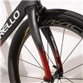 PINARELLO (ピナレロ) 2020モデル DOGMA F12 ドグマ DURA-ACE R9150 Di2 11S シマノパワーメーター付 サイズ550(176-181cm) ロードバイク 6