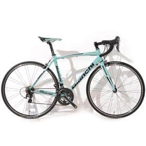 2016モデル ViaNirone7 ヴィアニローネ7 Tiagra ティアグラ 4700 10S サイズ53(171-176cm) ロードバイク