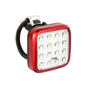 Blinder Mob Kid Grid ブラインダー モブ キッド グリッド LED フロント用ライト レッド