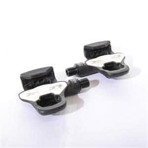 KEO BLADE 2 ブラック ケオブレード クロモリ 16Nm ビンディングペダル