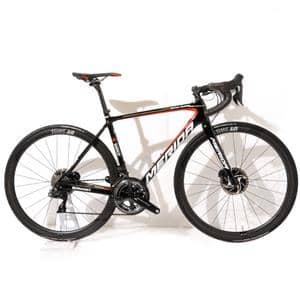 2019モデル SCULTURA DISC TEAM-E スクルトゥーラ ディスク DURA-ACE R9150 Di2 11S サイズ50(171-176cm)ロードバイク
